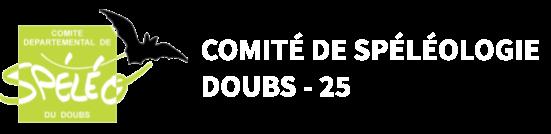 Comité de Spéléologie du Doubs | 25